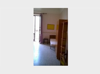 EasyStanza IT - doppia per studenti/giovani lavoratori, Catania - € 130 al mese