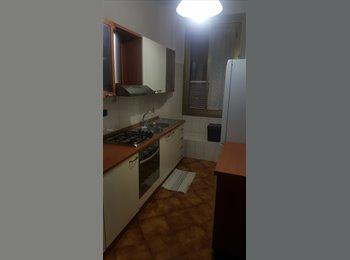 Affitto stanza vicino metroA San Giovanni
