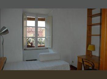 Piazza Dante  18-stanza singola