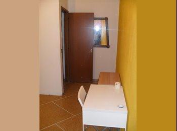(alsoEnglishText) Singola in Centro - Single Room DownTown