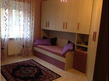 EasyStanza IT - Stanza singola - Tuscolano, Roma - € 480 al mese