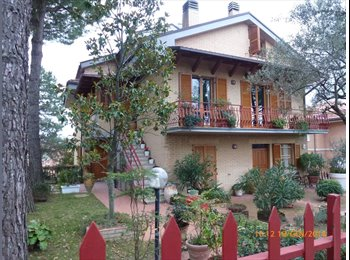 EasyStanza IT - Appartamento, Macerata - € 250 al mese