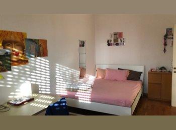 EasyStanza IT - affitto stanza - Navigli - Ticinese - Pta Genova - Lorenteggio, Milano - € 580 al mese
