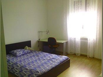 Ampia Camera con bagno privato