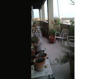 EasyStanza IT - Disponibile,avaiable, dal 1 Agosto vicino Pigneto affitto,rent, a studentesse - Casilino Prenestino, Roma - € 450 al mese