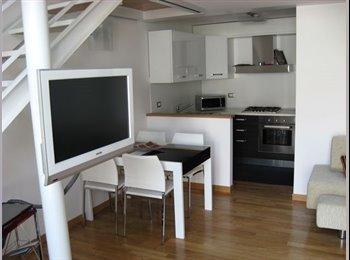 loft modernissimo in Bovisa