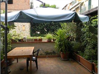 EasyStanza IT - offresi camera doppia zona Cure, Firenze - € 600 al mese