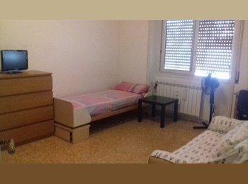 camera in affitto gianicolense 400 euro