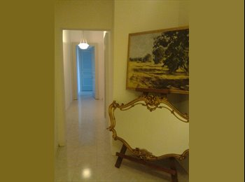 EasyStanza IT -  Comfortable furnished single rooms to rent - Catania, Catania - € 240 al mese