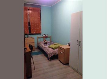 EasyStanza IT - Affittasi una stanza a ragazza/o, Sesto San Giovanni - € 520 al mese