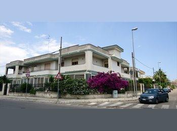 EasyStanza IT - singola affittasi - Lecce, Lecce - € 200 al mese