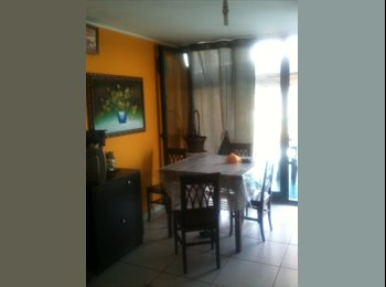 EasyStanza IT - Fittasi appartamento fronte università - Pescara, Pescara - € 230 al mese