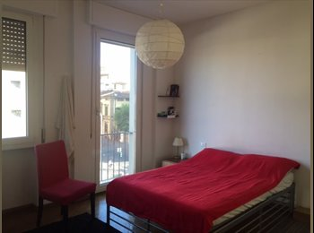 EasyStanza IT - Apartment near trainstation - Pta a Prato  - S. Iacopino - Statuto - Fortezza, Firenze - € 385 al mese