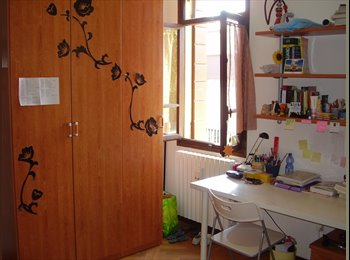 EasyStanza IT - 1 PLACE IN A DOUBLE-ROOM AVAILABLE DURING THE MONT - Padova, Padova - € 212 al mese