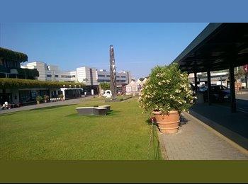 EasyStanza IT - cerco stanza singola max 200€ - Livorno, Livorno - € 200 al mese