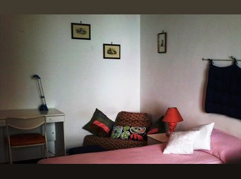 stanza uso singola (room use single) Viale Manzoni