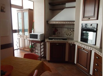 EasyStanza IT - camera carina - Tiburtino-Collatino, Roma - € 400 al mese