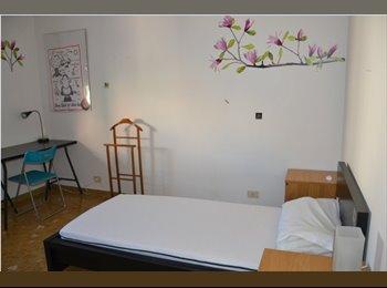 Stanza n°2 in affitto Giberti 12 Verona