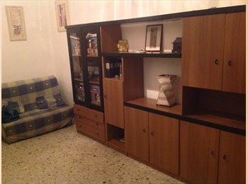 EasyStanza IT - posto letto a studentessa - Roma Centro, Roma - € 350 al mese