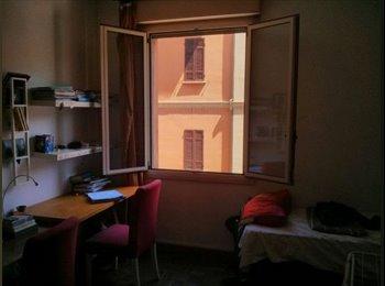 EasyStanza IT - POSTO LETTO IN DOOPIA a 200€ (Libero da Settembre) Affittasi un posto - San Felice - Lame - Marconi - Reno, Bologna - € 200 al mese