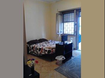 affitto camera doppia
