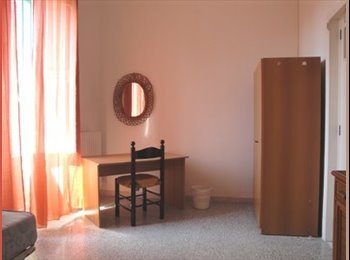 Lecce camera singola a studentessa vicinanze stazione FS e...