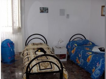 camere singole per studentesse