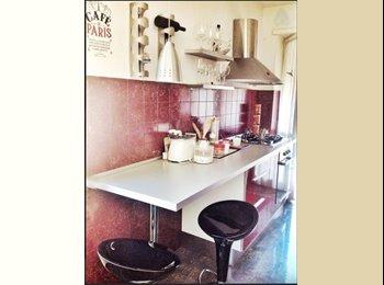 EasyStanza IT - camera doppia - Tiburtino-Collatino, Roma - € 310 al mese