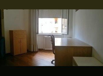 affitto stanza singola con bagno privato