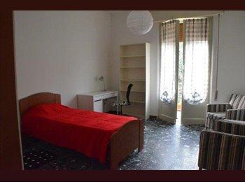 EasyStanza IT - Affitta si camera singola ammobiliata - Cremona, Cremona - € 200 al mese