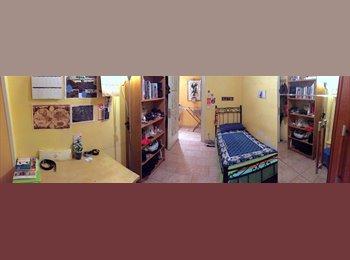 EasyStanza IT - Affittasi stanza SINGOLA a SAN GIOVANNI ROMA - S.Giovanni - Appia Nuova, Roma - € 415 al mese