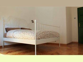 appartamento di 120 m2 più terrazzo di 100 m2