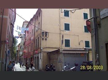 EasyStanza IT - Sestri Ponente (dal 21.11.2015 al 15.2.2916) - Sestri Ponente, Genova - € 550 al mese