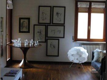 EasyStanza IT - SINGOLA PER RAGAZZA LAVORATRICE - Parma, Parma - € 305 al mese