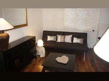 EasyStanza IT -  Appartamento arredato di 42m2, disponibile al Milan - Milano Centro, Milano - € 485 al mese