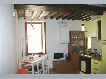 EasyStanza IT - PRESTIGIOSO BILOCALE ZONA DUOMO - Parma, Parma - € 450 al mese