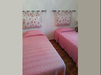 EasyStanza IT - Posto letto in camera doppia Firenze - Campo di Marte - Le cure - Coverciano, Firenze - € 260 al mese