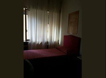 stanza elegante in residenza