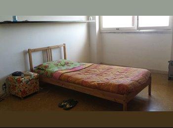 stanza singola