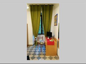 EasyStanza IT - Stanza Singola Piazza Risorgimento, Prati-Clodio - € 450 al mese