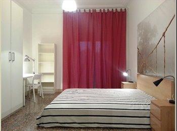 camere disponibili  1