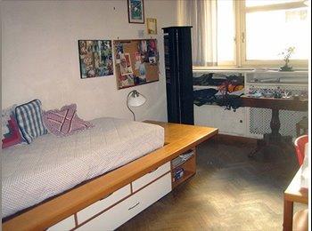 EasyStanza IT - Camera in affitto - Flaminio-Fleming-Vigna Clara, Roma - € 500 al mese