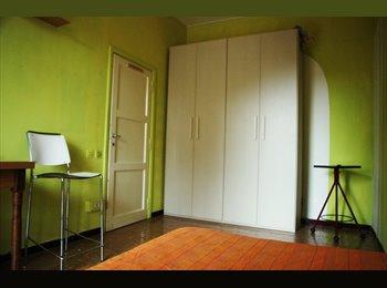 EasyStanza IT - Stanza singola - Tuscolano, Roma - € 300 al mese