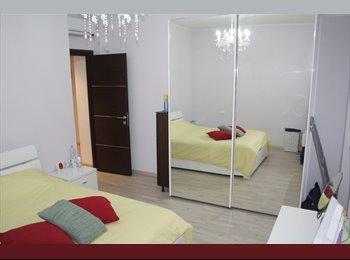 EasyStanza IT - Monteverde,camera matrimoniale,ristrutt,aria cond,arredata. - Monteverde-Gianicolense, Roma - € 540 al mese