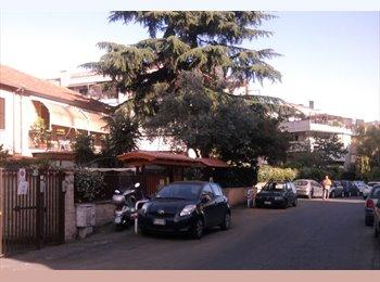 EasyStanza IT - Stanza matrimoniale uso singolo pressi Metro Battistini linea A, Torrevecchia-Sacchetti - € 380 al mese