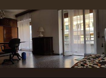 EasyStanza IT - Stanza singola 25 mq - vicino metro Libia  - Salario-Trieste, Roma - € 500 al mese