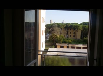 Appartamento con tre camere a pochi passi dalla Torre