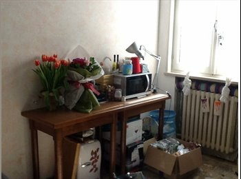 EasyStanza IT - Ampia camera singola zona ospedale - Parma, Parma - € 178 al mese