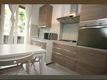 EasyStanza IT - stanza singola in affitto - Navigli - Ticinese - Pta Genova - Lorenteggio, Milano - € 570 al mese