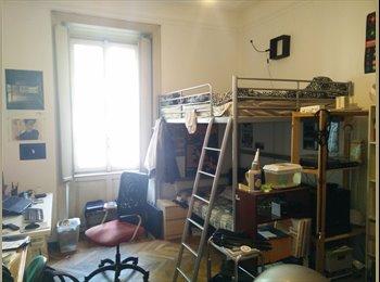 EasyStanza IT - Ampia stanza singola zona Piola - Pta Venezia - Citta Studi - Lambrate, Milano - € 450 al mese